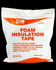 Foam Insulating Tape