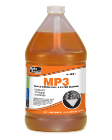 MP3 CLEANER