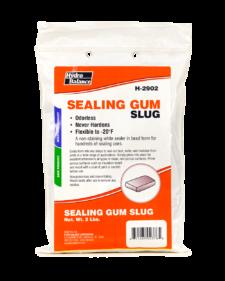 SEALING GUM SLUG