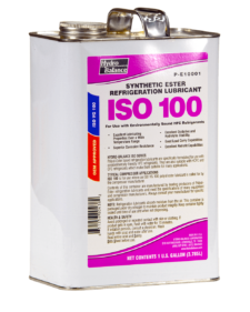 ISO 100 SYNTHETIC ESTER